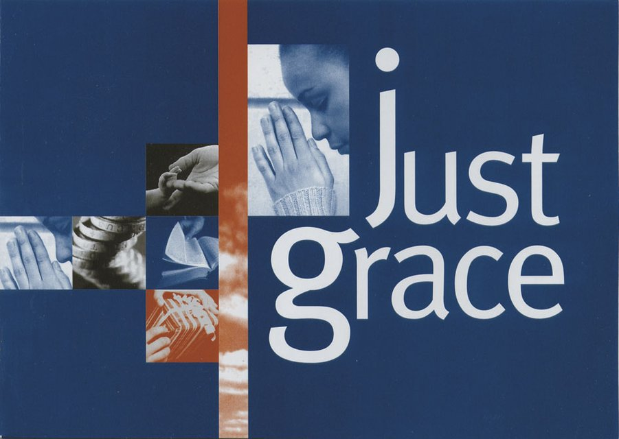 Just Grace(the booklet for Evangelism Explosion)