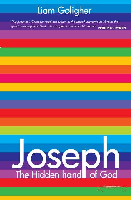 JosephThe Hidden Hand of God