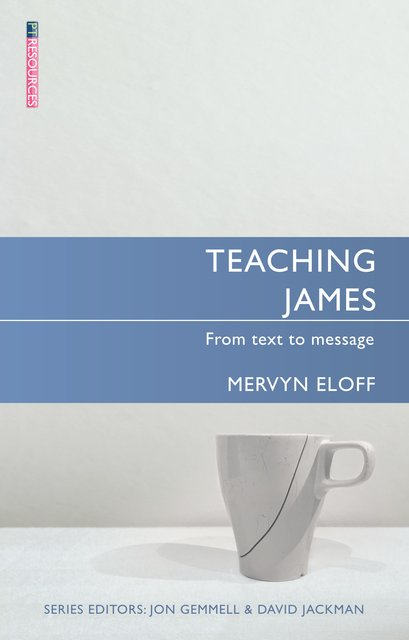 Teaching James