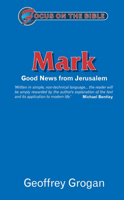 MarkGood News from Jerusalem