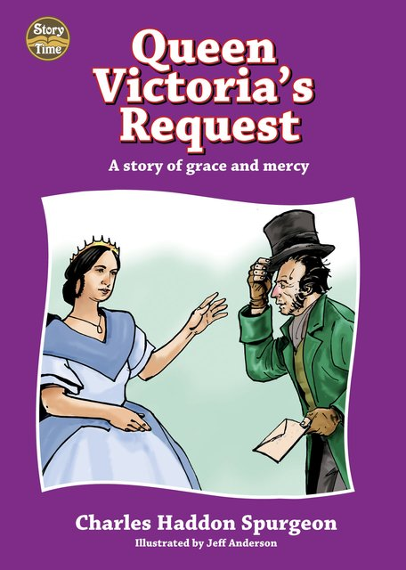 Queen Victoria's Request