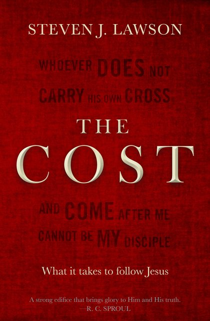 The CostWhat it takes to follow Jesus