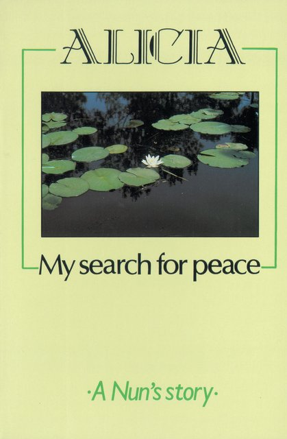 Alicia - My Search for Peace
