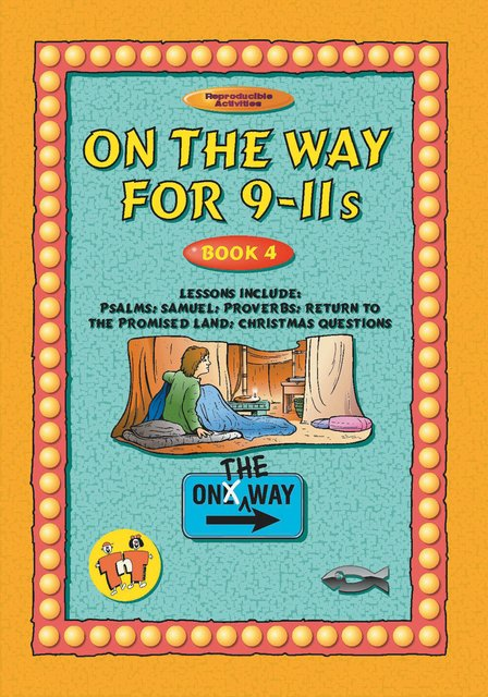 On the Way 9-11's - Book 4