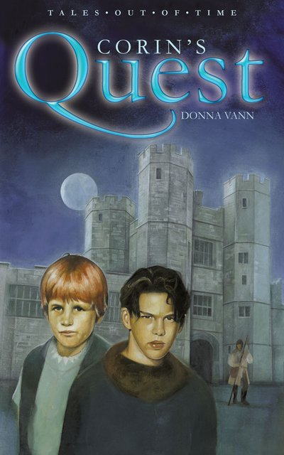 Corin's Quest