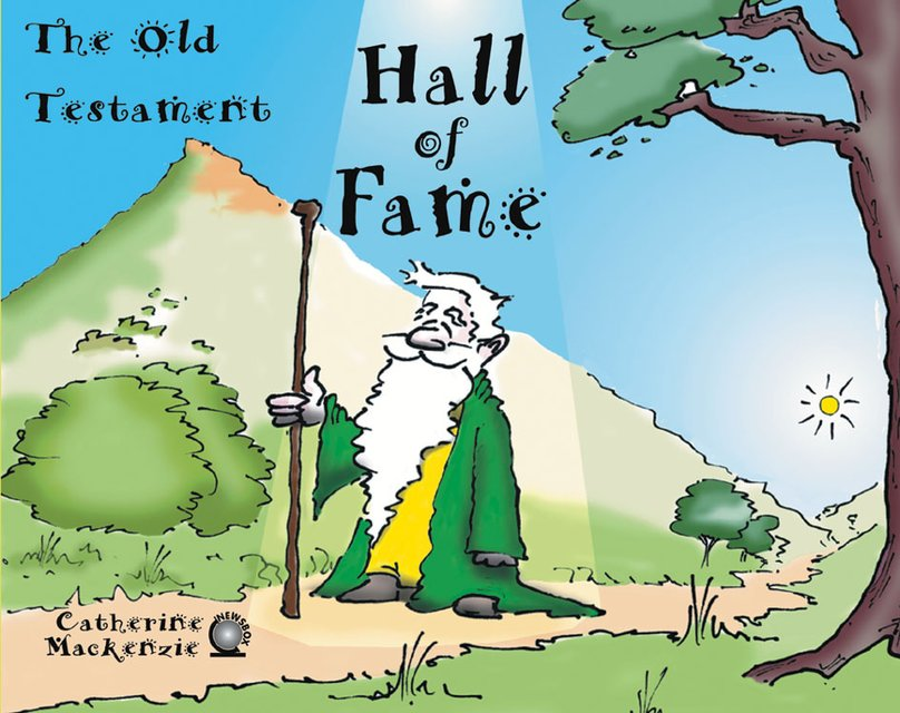 Hall of Fame Old Testament