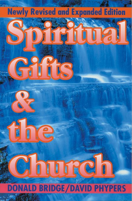Spiritual Gifts & the Church