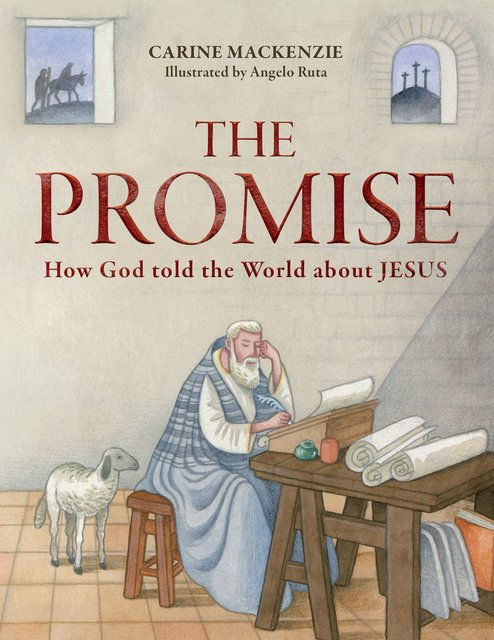 The PromiseHow God Told the World about Jesus