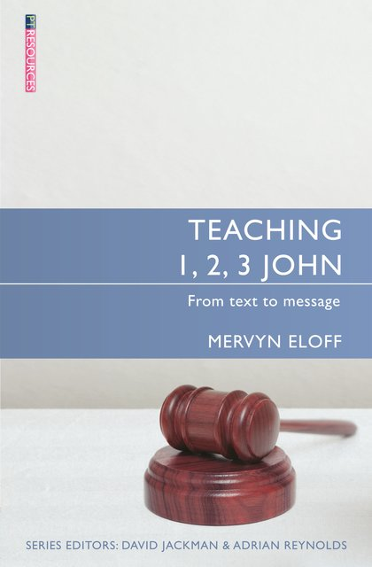Teaching 1, 2, 3 JohnFrom text to message