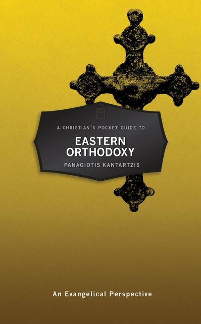 A Christian's Pocket Guide to Eastern Orthodox Theology