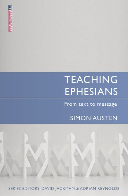 Teaching EphesiansFrom text to message