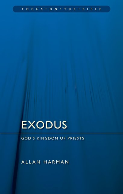 ExodusGod?s Kingdom of Priests
