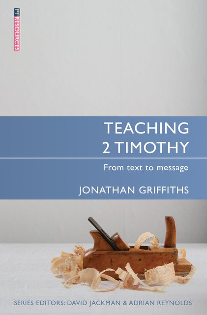 Teaching 2 TimothyFrom Text to Message