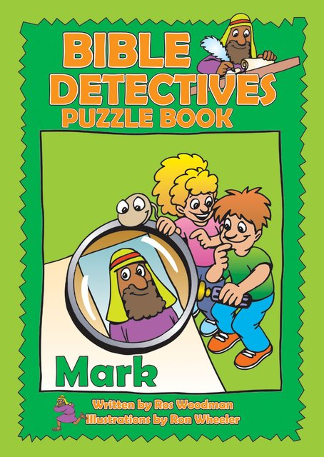 Bible Detectives Mark