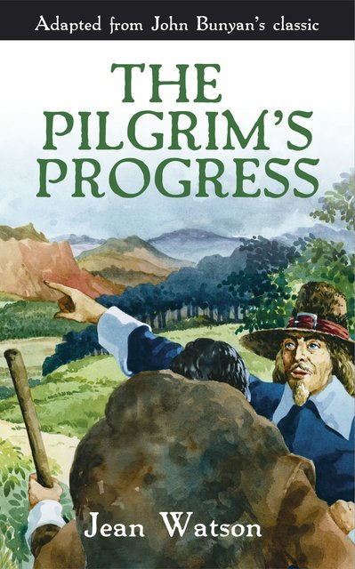Pilgrim's Progress, the (pb)