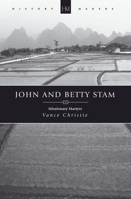 John And Betty StamMissionary Martyrs
