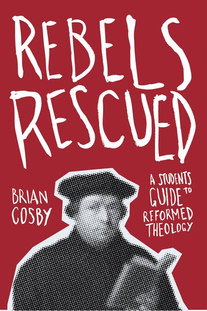 Rebels RescuedA Student's Guide to Reformed Theology