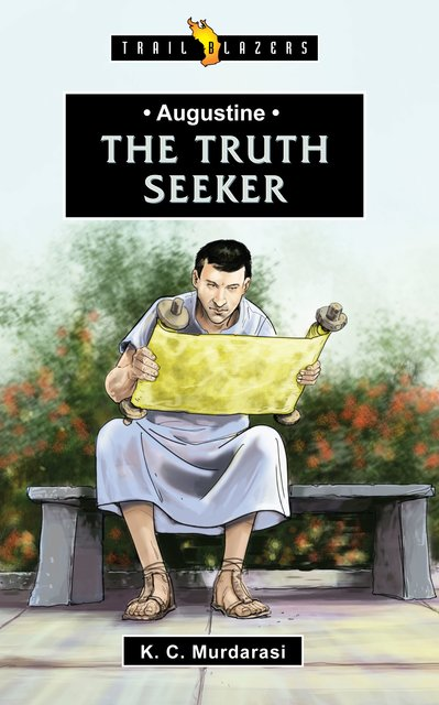 AugustineThe Truth Seeker