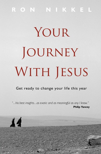 Your Journey with JesusGet ready to change your life this year