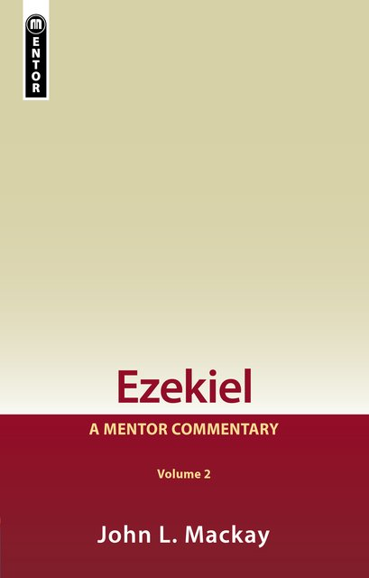 Ezekiel Vol 2
