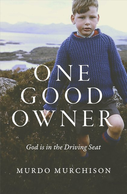 One Good OwnerGod is in the Driving Seat