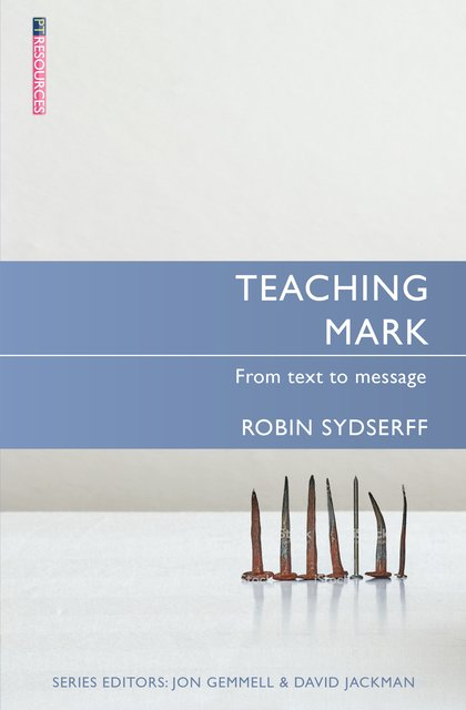 Teaching MarkFrom Text to Message