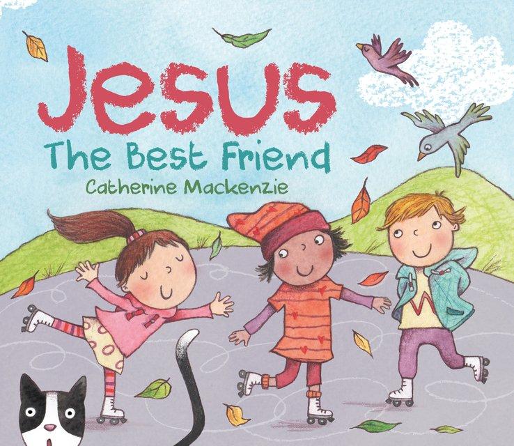 Jesus – the Best Friend