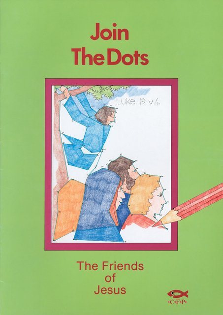 The Friends of JesusJoin the Dots