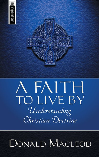 A Faith to Live By