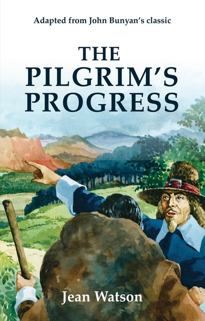 Pilgrim's Progress, the (pb)