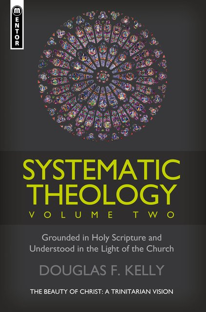 Systematic Theology (Volume 2)The Beauty of Christ - a Trinitarian Vision