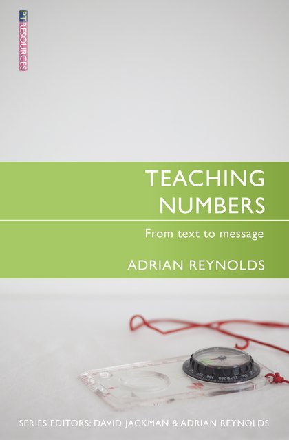 Teaching NumbersFrom Text to Message