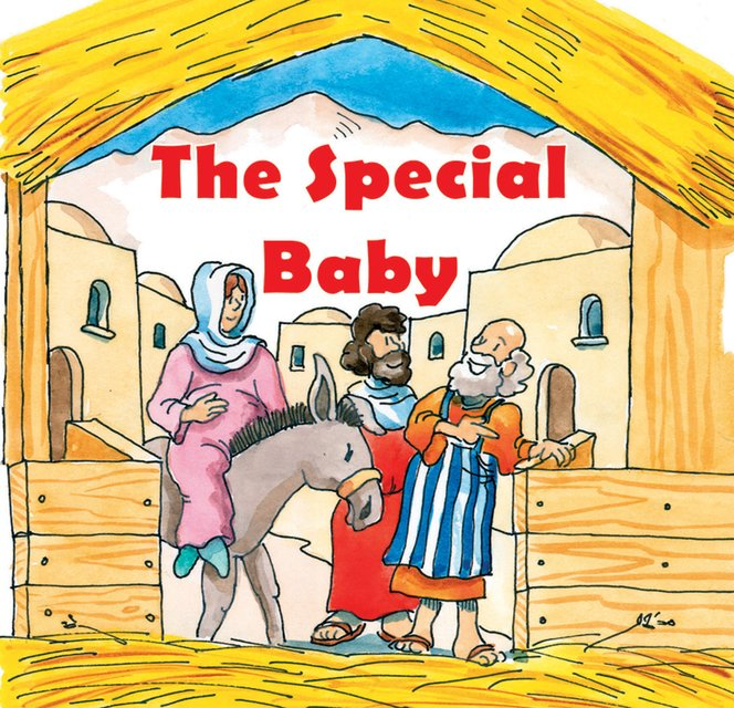 The Special Baby - Jesus
