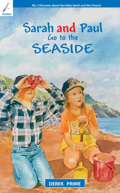 Sarah And Paul Go to the Seaside